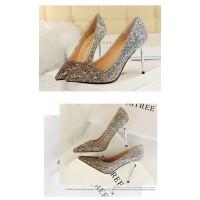 Victoria Elegent Heels
