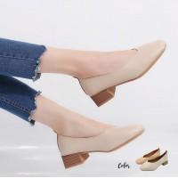 Stella Chunky Heels