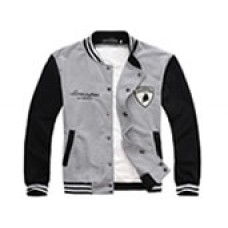 GOODLIKE BASEBALL JACKET (XXL)