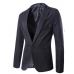 ONE-BUTTON SUIT