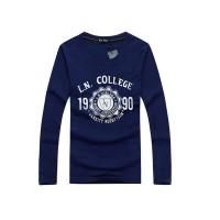 L.N COLLEGE T-SHIRT (XXL)