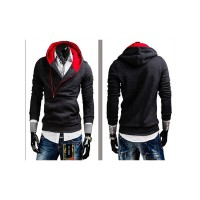 PULLOVER HOODIE JACKET (Size M)