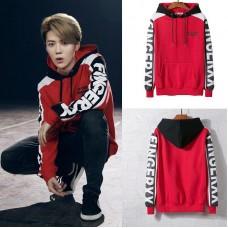 Korean Superstar Jacket
