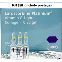Laroscorbine Platinum + Vitamin C
