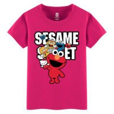 Unisex Sesame Street T-Shirt