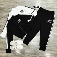 Set Jacket and trousers