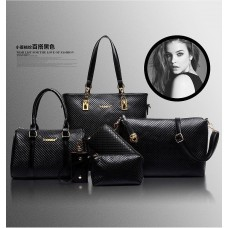 6 in 1 women bag (1 set)