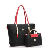 2 in 1 women bag (1 set)