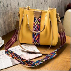 Colourful Shoulder Bag