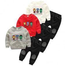Unisex Kids Clothes - Set