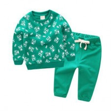 Colourful Kids Clothes - Set