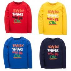 Everything OK T-Shirt