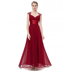 Formal Long Military Ball Gown
