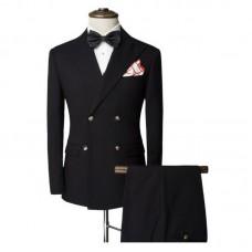 Long Sleeve Twin set Suit